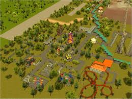 Six Flag New Orleans Six Flags New Orleans Downloads Rctgo