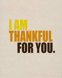 what you are thankful for inspiring quotes and words in