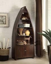 Nautical Bookcase Boat Bookcase Ebay