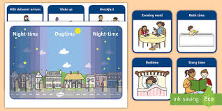 day and night event activity light and dark activity events