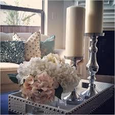 coffee table centerpieces elegant nissa lynn interiors my coffee