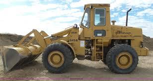 fiat allis 645b wheel loader item j6182 sold april 14 c