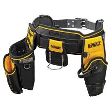 ideas carpenter tool pouches lowes tool belt awp tool belt
