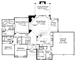 5 bedroom house plans 1 story small modern designs and floor forafri