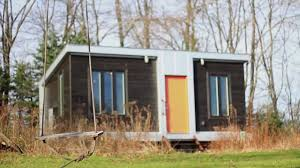 Tiny Homes Virginia by Experience A 220 Sq Ft Tiny Home Offbeat Spaces Youtube