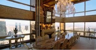 Trump S Apartment The 5 Most Unprofessional Stills From Last Night U0027s Celebrity