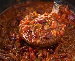 cuisine à la mijoteuse recette facile de chili à la mijoteuse