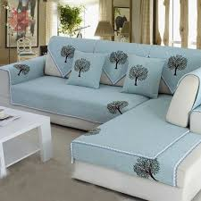 Sofa Chaise Slipcover Tips Slipcovers For Sectional Couches Sofa Protector For