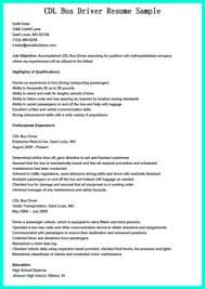 Sample Of Truck Driver Resume by Truck Driver Resume Examples Cdl Resume Cdl Resume Resume