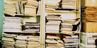 clearing the clutter huffpost