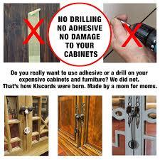 Kitchen Cabinets Locks 100 Child Locks For Kitchen Cabinets Amazon Com Drill Free