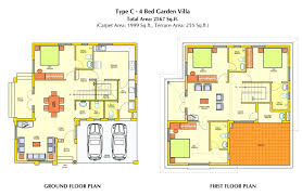 House Floor Plan Generator House Floor Plan With Interesting Simple Plans Home Designsimple