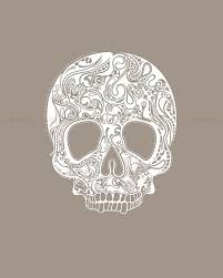small skull drawing at getdrawings com free for personal use small