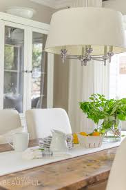 simple modern simple modern farmhouse dining room updates a burst of beautiful