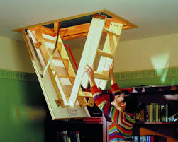ideas for pull down attic stairs hide the pull down attic stairs