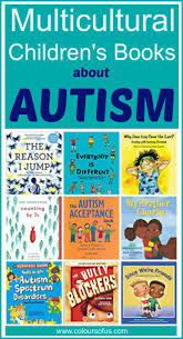9 multicultural children u0027s books about autism colours of us