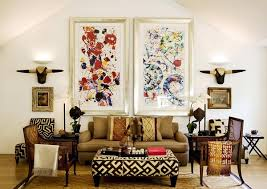 african inspired living room african living room home design ideas and pictures