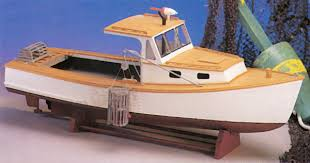 Free Balsa Wood Model Boat Plans by Binels