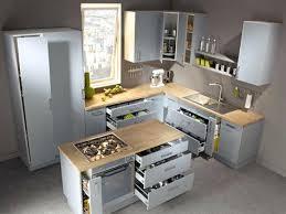 etude cuisine cuisine avec ilot central cuisine avec ilot central et table 10