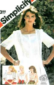 s blouse patterns peasant blouse sewing pattern gallery craft decoration ideas