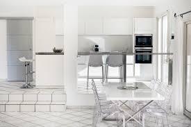 agencement cuisine professionnelle norme cuisine agencement de cuisine tendance design moderne cuisines
