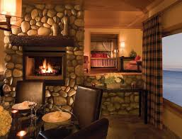 Hotels With A Fireplace In Room by Top 10 Hotels With A View Space Needle News