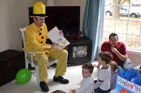 curious george halloween costume darlin u0027 designs landon u0027s curious george birthday party