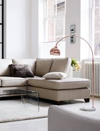 Livingroom Lamp by Arco Floor Lamp Gives Your Living Room A Modern Look