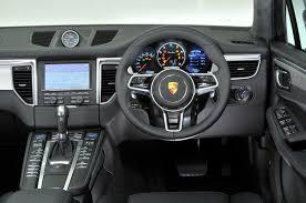 porsche macan turbo price australia porsche macan review 2017 autocar