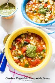 panera bread garden vegetable soup recipe gardensdecor com