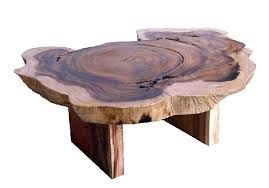 Free Coffee Tables Coffee Tables Made With Free Form Reclaimed Tropical Hardwoods