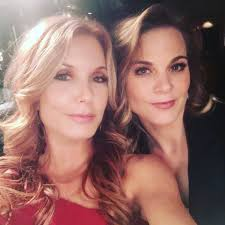 re create tognoni hair color gina tognoni on twitter yr dynamicduo peacetuesday phauren