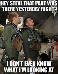 Fighter Meme - 23 terms only fighter pilots understand military com