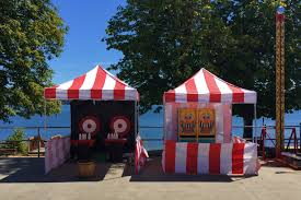 carnival party rentals portland party rentals event planning management