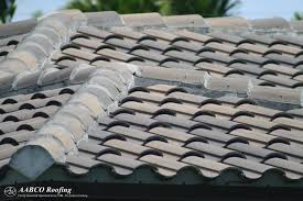 Concrete Tile Roof Repair Should My Concrete Tile Roof Be Repaired Or Replaced