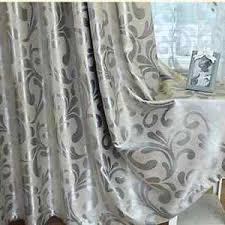 Grey Beige Curtains Quality Blockout Eyelet Curtains Gold Silver Grey Beige Ebay