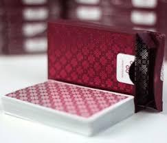 5 cards deck set on sale mint inceptus
