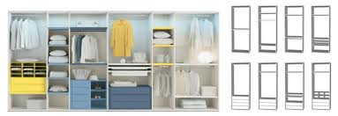 attrezzare cabina armadio crea la tua cabina armadio su misura arredaclick