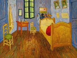 van gogh bedroom painting coloring pages of famous artworks art in the style of