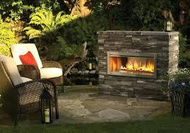 modern outdoor fireplace ideas modern roof outdoor fireplace