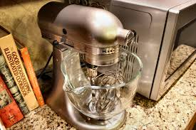 Kitchen Aid Mixers by Things I Love Volume 5 My New Kitchenaid Mixer From Pioneer