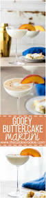 martini dessert gooey butter cake martini the cookie rookie