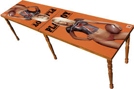 Beer Pong Tables Party Pongs Beer Pong Blog - Beer pong table designs