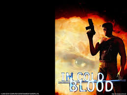 in cold blood wallpapers