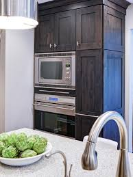 Built In Toaster Photo Page Hgtv
