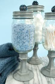Mason Jar Candle Ideas Mason Jar Candles Chalkboard Paint Candles Decoration