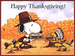 snoopy thanksgiving months holidays seasons of the year