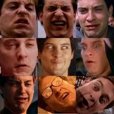 Peter Parker Meme Face - create meme peter parker pe peter parker pe meme face peter
