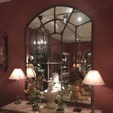 Large Arched Wall Mirror Arched Window Mirror Roselawnlutheran