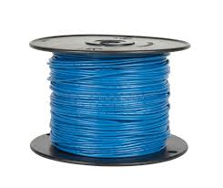 mtw20bl mtw wire 20 awg blue 500ft spool pn mtw20bl